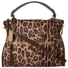 Sales Steve Madden - Steven Orleans Tote (Natural/Leo) - Bags and Luggage new - 6pm is proud to offer the Steve Madden - Steven Orleans Tote (Natural/Leo) - Bags and Luggage: Delightfully daring a Steve Madden handbag is the perfect accessory for any occasion.