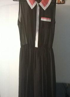 Kup mój przedmiot na #vintedpl http://www.vinted.pl/damska-odziez/krotkie-sukienki/12380395-sukienka-atmosphere-rozm-34