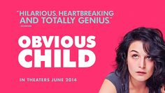 A Movie Scene About Abortion, With a Message for Mother and Daughter | Obvious Child | Jenny Slate