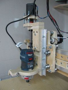 CNC Machine - kit