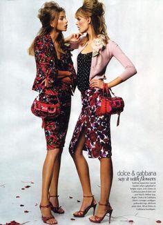 Vogue US 2004