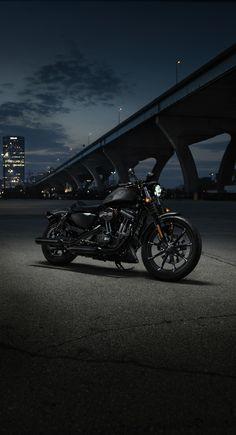 Dark Custom™ | #RollYourOwn | Harley-Davidson USA
