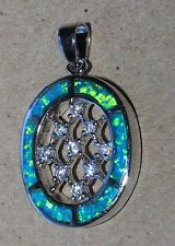 -fire-opal-cz-necklace-pendant-gemstone-silver-jewelry-elegant-cocktail-style-b6