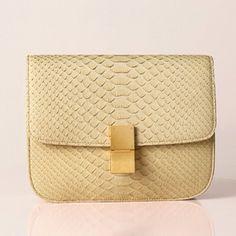 Celine Summer 2013 Bag Collection