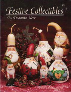 Festive Collectibles - Deborha Kerr❦