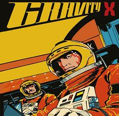 Truckfighters - Gravity X, Grey