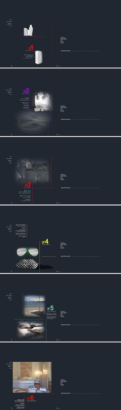 Cover per il sito www.gariselliassociati.it con uscita bimestrale. Anno 0: Costruttivismo. Progetto www.gariselliassociati.it
