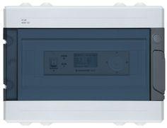 EUROSTER UNI2 hűtés-fűtés rendszer vezérlő