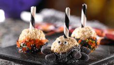 Scaredy Treats™ Recipe - Kellogg's® Rice Krispies®