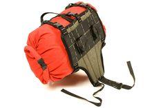 Alpkit - Kanga - light and durable handlebar harness