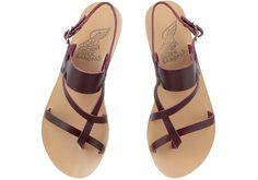 Alethea Sandals by Ancient-Greek-Sandals.com