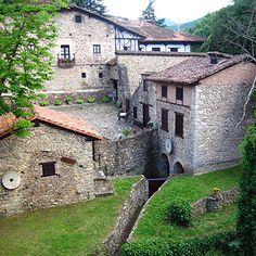 - Foto 2 - Una selección de doce pueblos de España, cada uno de ellos recomendable para un mes del año