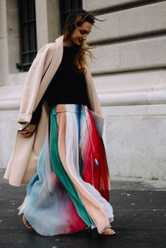 listras coloridas, como usar, tendência, moda, estilo, inspiração, looks, rainbow stripes, trend, how to wear, fashion, style, inspiration, outfits