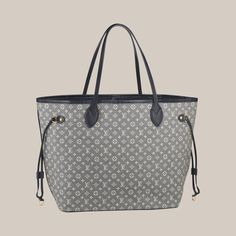 Neverfull MM Lona Monogram Idylle - Bolsos | LOUISVUITTON.ES