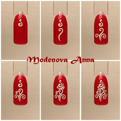 The Best Nail Art Designs – Your Beautiful Nails Nail Art Noel, Xmas Nails, Winter Nail Art, Christmas Nail Art, Holiday Nails, Winter Nails, Diy Nails, Manicure Steps, Diy Christmas