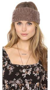 Bop Basics Thick Knit Headband  // Hukk to find out when it goes on sale! #hukkster #BopBasics