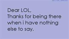 hahahaha!!  right!