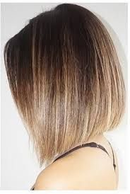 Image result for bronde bob
