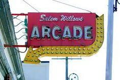 vintage arcade - Google Search