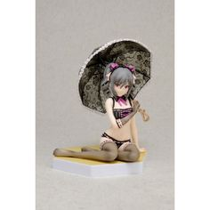 The Idolmaster Cinderella Girls - Kanzaki Ranko Beach Queen Ver. - import from Japan