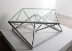Merveilleux Geometric Furniture Inspired By Arabesque Motifs