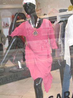 windows shopping Masara boutique