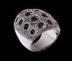 | Caviar Ring
