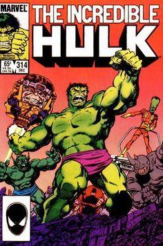 50 sfumature di verde: le mille vite di Hulk http://sugarpulp.it/50-sfumature-di-verde-le-mille-vite-di-hulk/