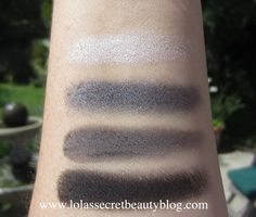 Josie Maran Cosmetics Coconut Watercolor Eye Shadow Im Absolutely