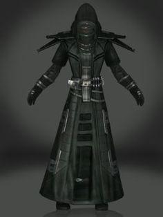 The Emperor by Sticklove