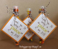The Happy Scraps: End of the Year - Thank You Teacher Gift