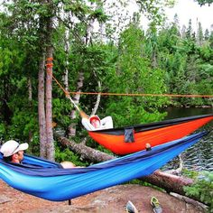 Anyone recognize this place??#hammock #eno #grandtrunk #hammocking #hammocklife #wherearewe