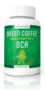 Pure green coffee has been proven effective for cutting down excess weight and keeping it off – for good!