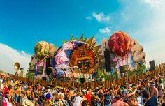 Tomorrowland (@tomorrowland) | Twitter