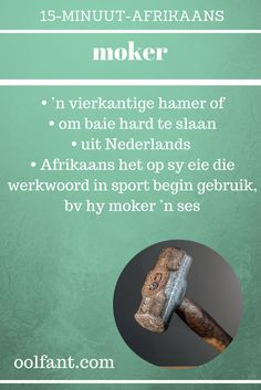 Leer Afrikaans, tuisskool, tuisskool in Afrikaans, aanlynkursus, Afrikaanse woorde Afrikaans Language, Afrikaans Quotes, Kids Learning Activities, Homework, Africa, Classroom, Posters, Teaching, Writing