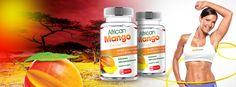 African Mango to skuteczna metoda w walce z otyłością.