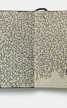 Pep Carrió - I could use this for drawing trees.