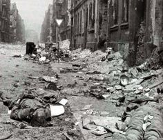 Breslau, 1945