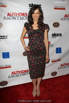 "Charlene Amoia ""Authors Anonymous"" - Los Angeles Premiere At The Crest Theatre http://www.icelebz.com/events/_authors_anonymous_-_los_angeles_premiere_at_the_crest_theatre/photo10.html"