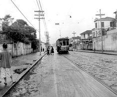 Rua Bom Pastor - Ipiranga