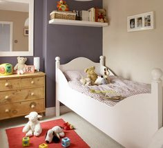 Boy's bedroom - Bedroom gallery - Your Home Online