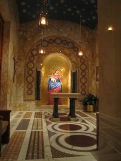 National Shrine of the Immaculate Conception - Washington, DC