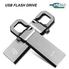 Memory stick usb flash drive métal flash carte pen drive 4 GB 8 GB 16 GB 32 GB 64 GB U Disque pendrive rectangle USB bâ Usb Stick, Disk Drive, Barware, Usb Flash Drive, Discus, Metal, Bar Accessories, Usb Drive, Glas