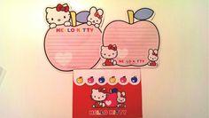 Hello Kitty, 2003