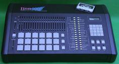 Linn 9000 drum machine