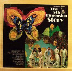 THE 5TH DIMENSION - Story - Vinyl 2-LP - Club - Aquarius Up-Up and away - RARE in Musik, Vinyl, Pop | eBay