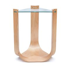 Una Side Table by Conor McDonald