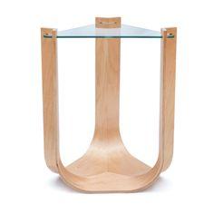 Una Side Table by Conor McDonald