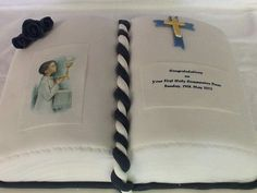 Confirmation Cakes, Communion, Tableware, Dinnerware, Tablewares, Dishes, Place Settings, Community