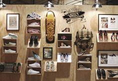 great wall display